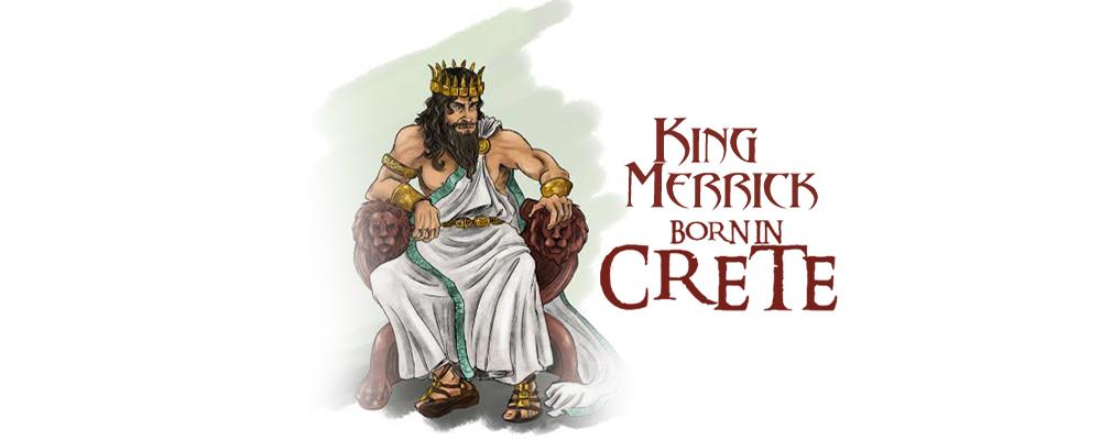 King Merrick