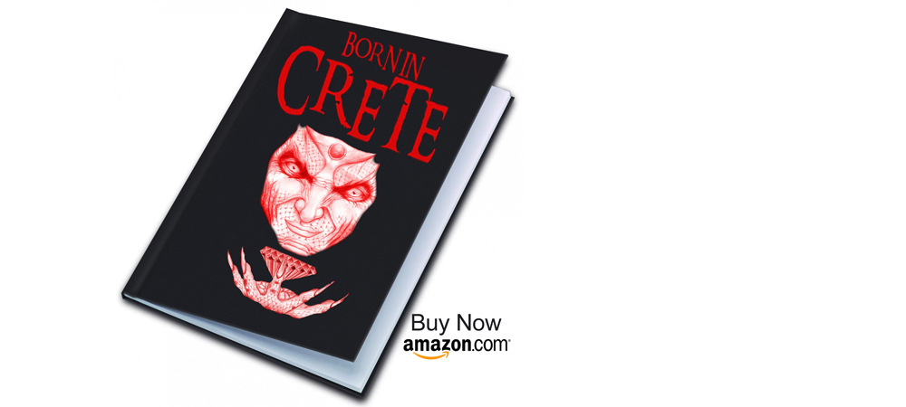 Buy Born In Crete